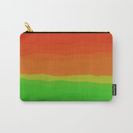 Candy Watermelon Abstract Carry-All Pouch