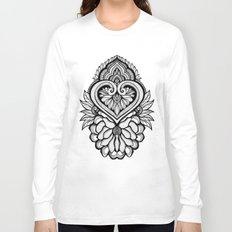 Sacred Flora Long Sleeve T-shirt