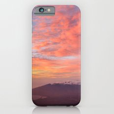 Haleakala Summit Sunset Slim Case iPhone 6s