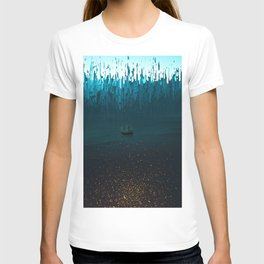 Ghost Ship T-shirt