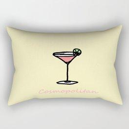 Cosmopolitan Rectangular Pillow