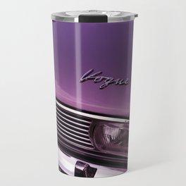 VogueClassicCar Travel Mug