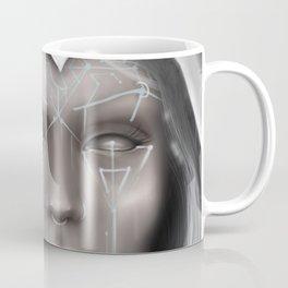 Snow Queen Coffee Mug