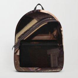 Pretty Priscilla Backpack