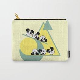 Panda-fun Carry-All Pouch