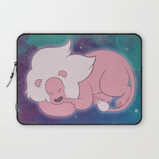 SLEEPY LION - STEVEN UNIVERSE  Laptop Sleeve