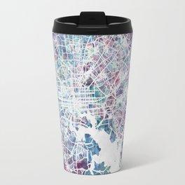 Baltimore Travel Mug