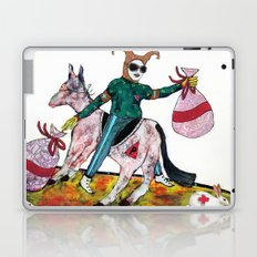 Philanthrope Laptop & iPad Skin