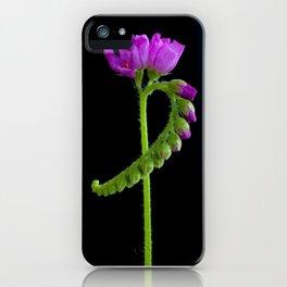 Drossera iPhone Case