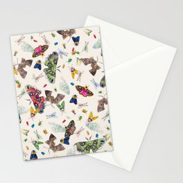 Mothematics Stationery Cards