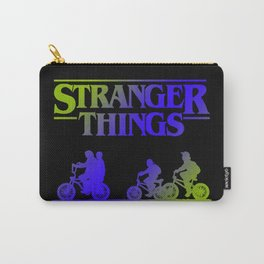 Retro Things Carry-All Pouch