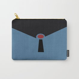 the original retro hobo suit  Carry-All Pouch