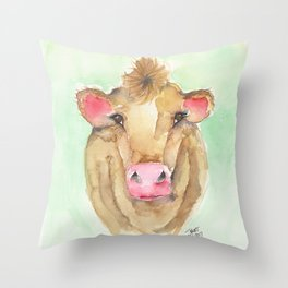 Bessie Throw Pillow