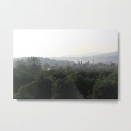 Atakoy Landscape Metal Print