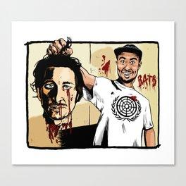 BATB Canvas Print