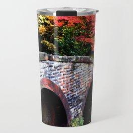 Le chemin Travel Mug