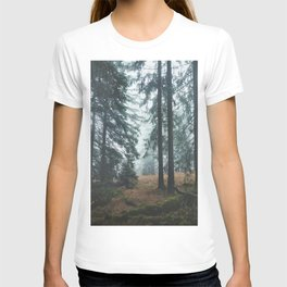 Deep In The Woods T-shirt