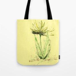 green1 Tote Bag