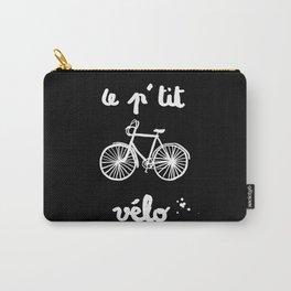 Le petit vélo Carry-All Pouch