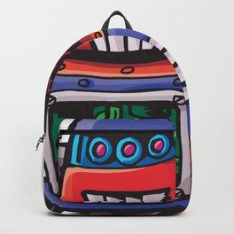 Robot USA Backpack