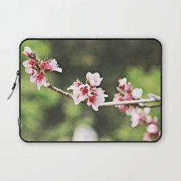 Whisp of Spring Laptop Sleeve