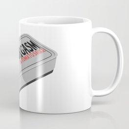 > in tomato sauce Coffee Mug