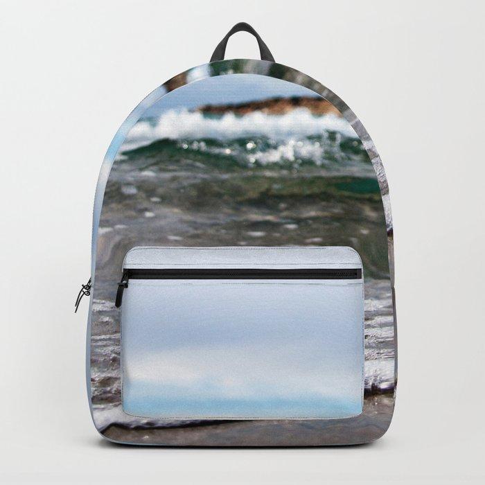Secrets Backpack