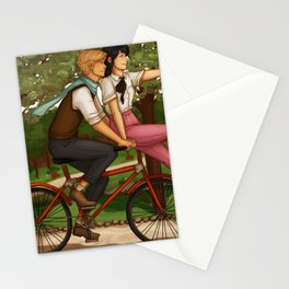Adrinette Stationery Cards