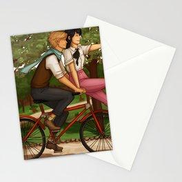 Adrinette Stationery Cards