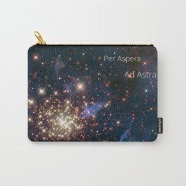 Per Aspera - ad Astra Carry-All Pouch
