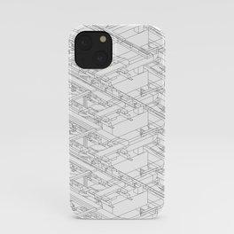 HVAC iPhone Case