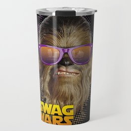 Chewbacca Swag Travel Mug