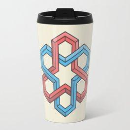Mathametric Travel Mug
