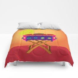Bioscope Comforters