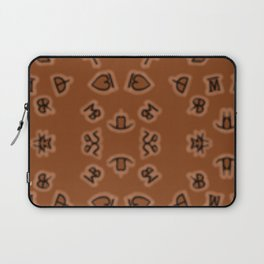 Brands Two Laptop Sleeve