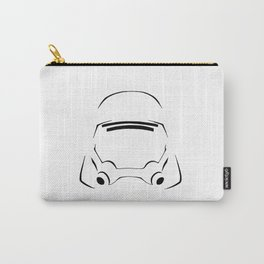 SNOWTROOPER HELMET Carry-All Pouch