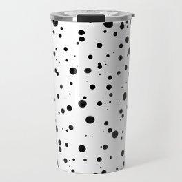 Speckles Travel Mug