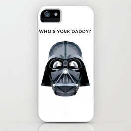 May the force be with you #2 iPhone Case