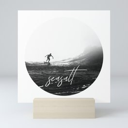 Seasalt Mini Art Print