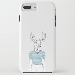 Wild Nothing I iPhone Case
