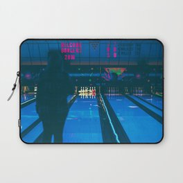Bowling Laptop Sleeve