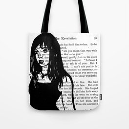 An Increased Intimacy Tote Bag