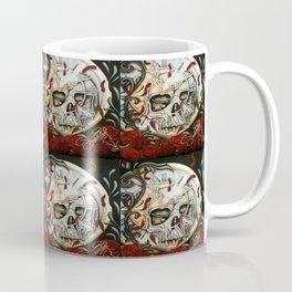 TYME WAITS FOR NONE Coffee Mug