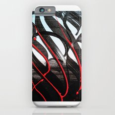 CalligrabstractArt iPhone 6s Slim Case