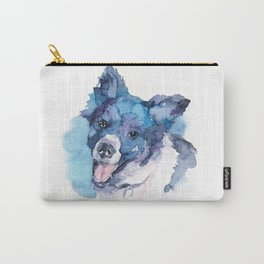 DOG#15 Carry-All Pouch