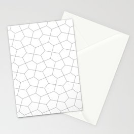 Fracture (from Subtraction Records archives) Stationery Cards