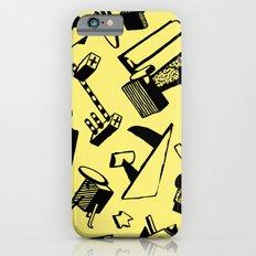 Memphis Slim Case iPhone 6s