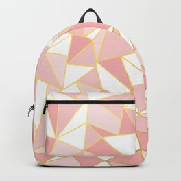 Ab Out Blush Gold 2 Backpack