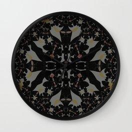 12 Minerva Wall Clock