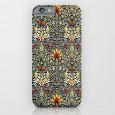 Snakeshead design Slim Case iPhone 6